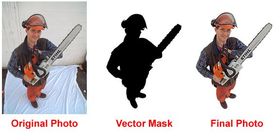 vector-mask